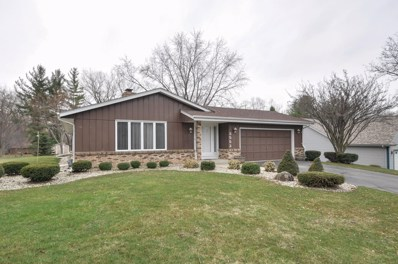3553 River Bend Dr, Caledonia, WI 53404 - #: 1631312