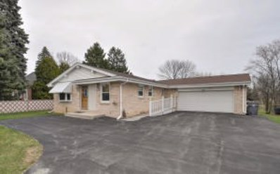 3141 S Green Bay Rd, Mount Pleasant, WI 53403 - #: 1631392