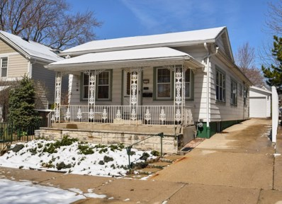 1728 E Iron St, Milwaukee, WI 53207 - #: 1631674