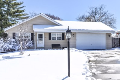 3805 Russet Ln, South Milwaukee, WI 53172 - #: 1631689