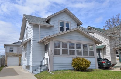 602 Hayes Ave, Racine, WI 53405 - #: 1631697