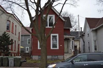 1128 W Mineral St, Milwaukee, WI 53204 - #: 1632173