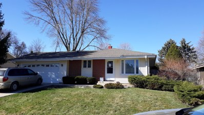 5232 Admiralty Ave, Racine, WI 53406 - #: 1632312