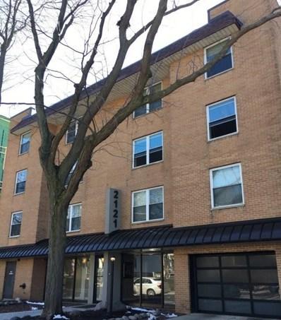 2121 N Cambridge Ave UNIT 205, Milwaukee, WI 53202 - #: 1632477
