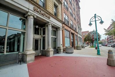 234 N Broadway UNIT 410, Milwaukee, WI 53202 - #: 1632514