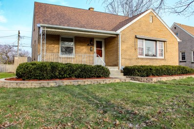3415 10th Ave, Racine, WI 53402 - #: 1632520