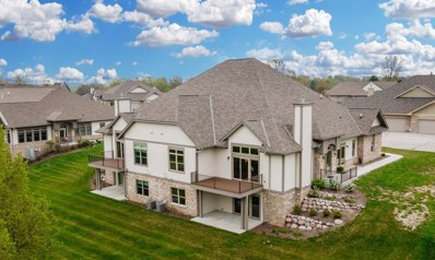 7534 W Tuckaway Pines Cir, Franklin, WI 53132 - #: 1632583