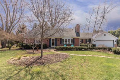 7717 W Evergreen Rd, Mequon, WI 53097 - #: 1632966