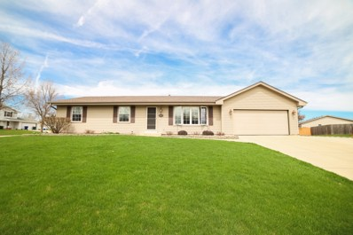 1230 E Maass Dr., Oak Creek, WI 53154 - #: 1633325