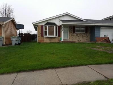 8138 W Glenbrook Rd, Milwaukee, WI 53223 - #: 1634043