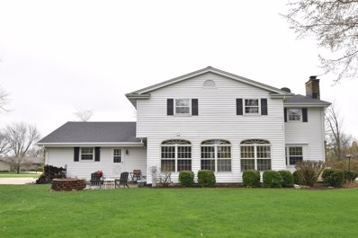 3424 W Clubview Ct, Mequon, WI 53092 - #: 1634098