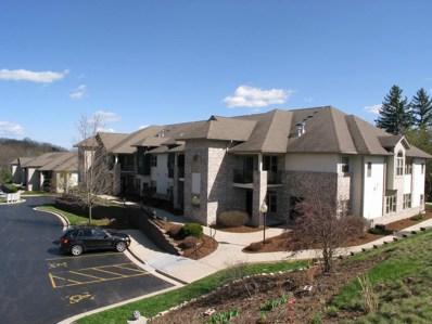 460 N Silverbrook Dr UNIT 104, West Bend, WI 53090 - #: 1634141