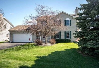 2835 Frontier Dr, Caledonia, WI 53404 - #: 1634159
