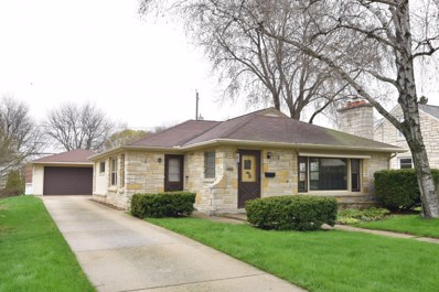 2639 N 85th St, Wauwatosa, WI 53226 - #: 1634215