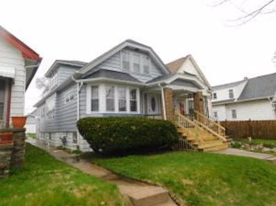 3235 S 8th St, Milwaukee, WI 53215 - #: 1634314