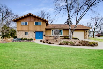 707 N 18th Ave, West Bend, WI 53090 - #: 1634367