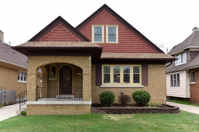 2461 N 60th St, Wauwatosa, WI 53210 - #: 1634370