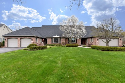 12622 N Lake Forest Ct, Mequon, WI 53092 - #: 1634528