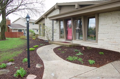 13080 W Brentwood Dr, New Berlin, WI 53151 - #: 1634531