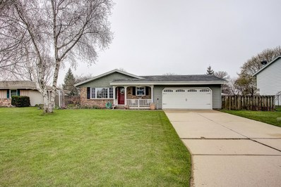 7021 W Lindner Dr, Franklin, WI 53132 - #: 1634809