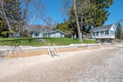 7730 N Beach Dr, Fox Point, WI 53217 - #: 1635025