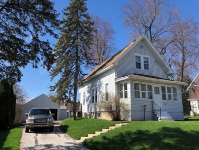 19 W Union, Cedar Grove, WI 53013 - #: 1635133