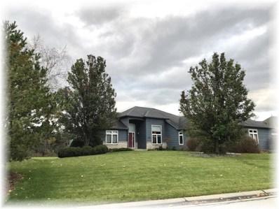 2717 Bartels Dr, Mount Pleasant, WI 53406 - #: 1635151