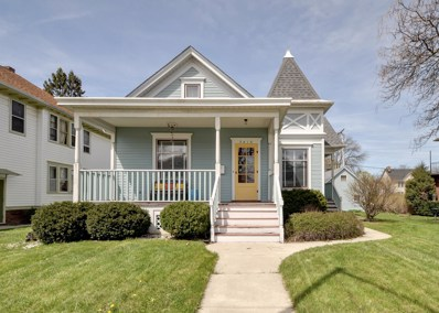 3416 Washington Ave, Racine, WI 53405 - #: 1635216