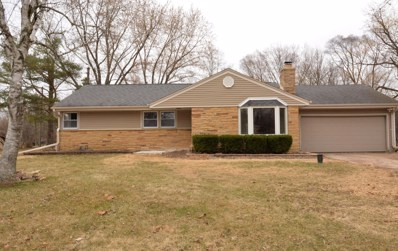 11316 N Rosewood Dr, Mequon, WI 53092 - #: 1635242