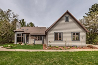 7702 W Evergreen Rd, Mequon, WI 53097 - #: 1635325