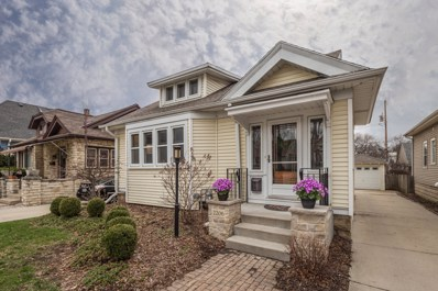 2206 N 68th St, Wauwatosa, WI 53213 - #: 1635357
