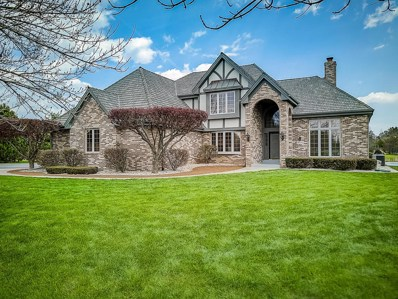 10704 N Beechwood Dr, Mequon, WI 53092 - #: 1635459