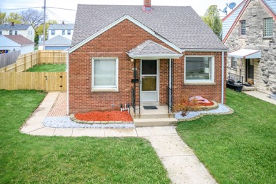 3417 S Chase Ave, Milwaukee, WI 53207 - #: 1635464