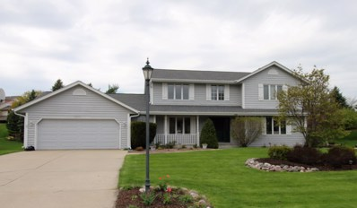 22070 Peterhill CT, Brookfield, WI 53186 - #: 1635496