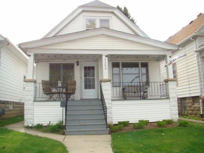 3153 S 15th St, Milwaukee, WI 53215 - #: 1635699
