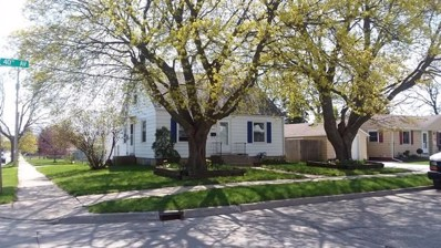 5603 40th Ave, Kenosha, WI 53144 - #: 1635735