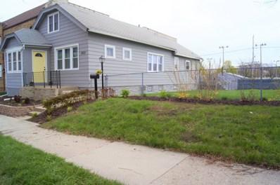 2422 S Logan Ave, Milwaukee, WI 53207 - #: 1636116