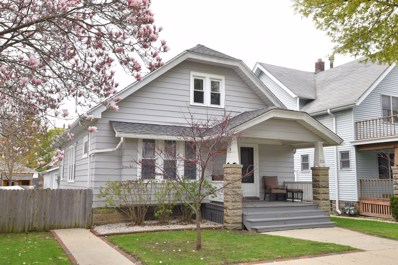 2721 S Delaware Ave, Milwaukee, WI 53207 - #: 1636192
