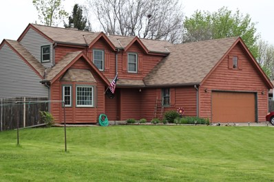 10265 S Judith Pl, Oak Creek, WI 53154 - #: 1636251