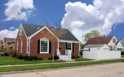 1122 Isabelle Ave, Racine, WI 53402 - #: 1636587