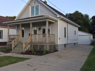 2409 14th St, Two Rivers, WI 54241 - #: 1636708