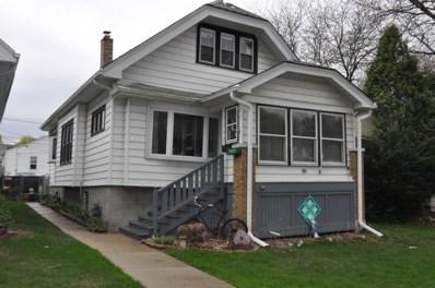 805 E Holt Ave, Milwaukee, WI 53207 - #: 1636760