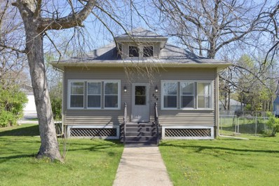 204 E North St, Salem, WI 53170 - #: 1636774
