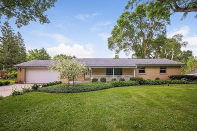 8731 W Sunnyvale Rd, Mequon, WI 53097 - #: 1637030