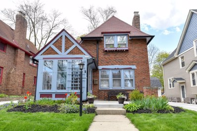 2229 N 70th St, Wauwatosa, WI 53213 - #: 1637088