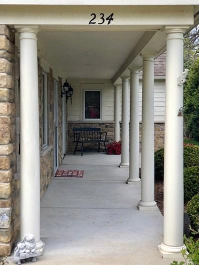 234 Elm St, Thiensville, WI 53092 - #: 1637126