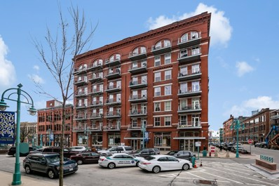 191 N Broadway UNIT 202, Milwaukee, WI 53202 - #: 1637295