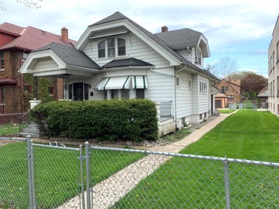 3452 N 17th St, Milwaukee, WI 53206 - #: 1637468