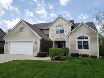 3351 S Highpointe Dr, New Berlin, WI 53151 - #: 1637564