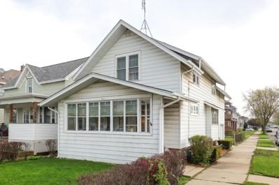 1941 Taylor Ave, Racine, WI 53403 - #: 1637641